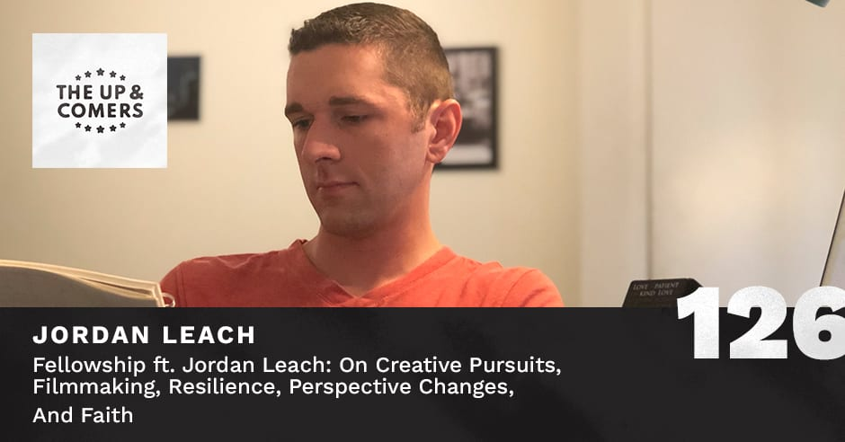 UAC 126 | Following Creative Pursuits