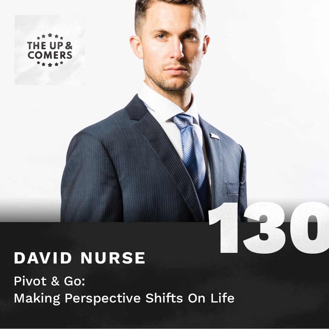 UAC 130 | Making Perspective Shifts